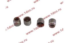 Колпачок маслосъемный ДВС YC6108/YC6B125 фото Москва