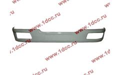 Бампер C белый верхний фото Москва