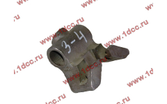 Блок переключения 3-4 передачи KПП Fuller RT-11509 фото Москва