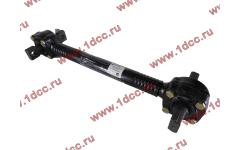 Штанга реактивная прямая ROSTAR H2/H3/SH фото Москва