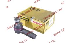 Наконечник рулевой тяги LH 24 M30x1.5 M20x1.5 L=118 ROSTAR фото Москва