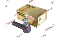 Наконечник рулевой тяги RH 24 M30x1.5 M20x1.5 L=114 ROSTAR фото Москва