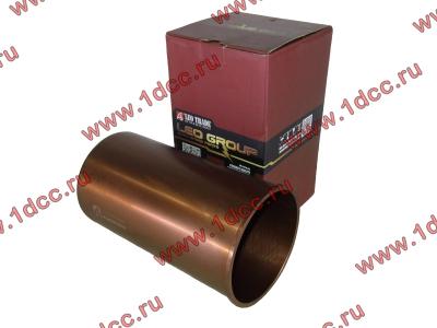 Гильза D=126 L=240 WD615/WP10 (VG1500010344/VG1540010006/612630010015) КАЧЕСТВО HOWO (ХОВО) LEO100011A фото 1 Москва