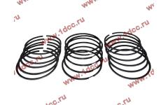 Кольца поршневые YC6M фото Москва