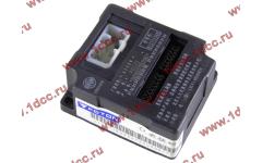 Блок управления электронный под приборной панелью FN для самосвалов фото Москва