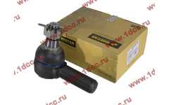 Наконечник рулевой тяги LH 27 M30x1.5 M24x1.5 L=122 ROSTAR фото Москва