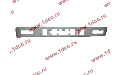 Бампер C белый нижний фото Москва
