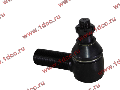 Наконечник рулевой правый F (3003060-1H) КАЧЕСТВО FAW (ФАВ) LEO400004A для самосвала фото 1 Москва