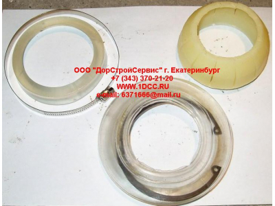 Ремкомплект на V тягу (сухарь) H2/H3 HOWO (ХОВО) AZ9725521272-XLB фото 1 Москва