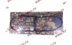 Комплект прокладок на двигатель YC6M TIEMA фото Москва