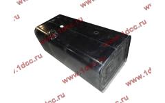 Бак топливный 400 литров железный F для самосвалов фото Москва
