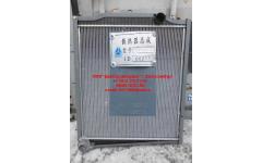 Радиатор HANIA E-3 336 л.с. фото Москва