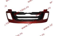 Бампер FN3 красный тягач для самосвалов фото Москва