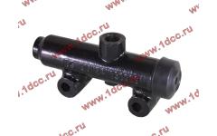 ГЦС (главный цилиндр сцепления) FN для самосвалов фото Москва
