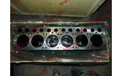Блок цилиндров двигатель WD615 CDM фото Москва